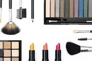 makeup header
