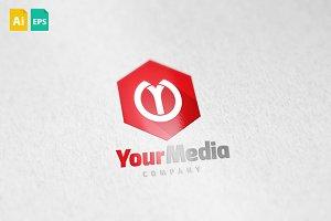 YourMedia Logo