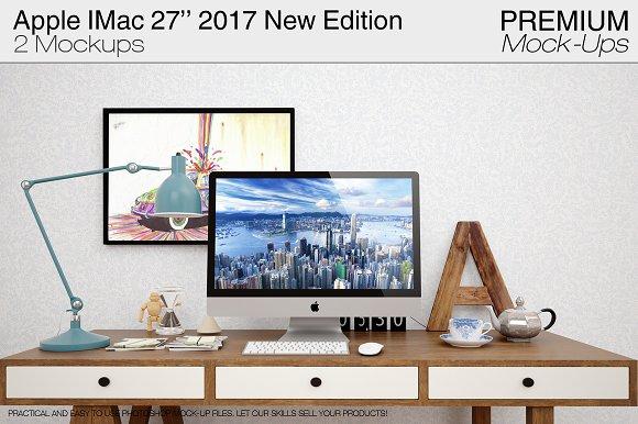 Apple IMac 27' 2017 New Edition