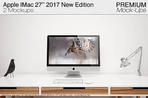 Apple IMac 27'' 2017 New