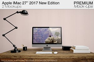 Apple IMac 27'' 2017 New Edition