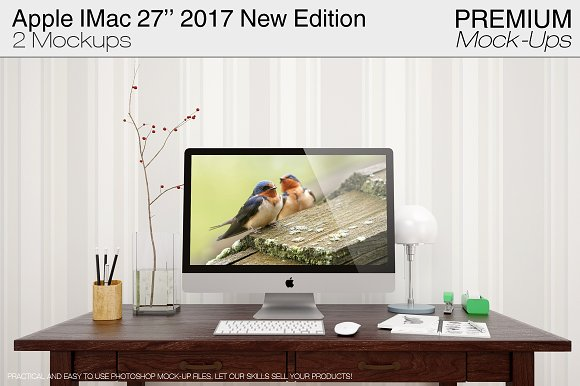 Apple IMac 27' 2017 New