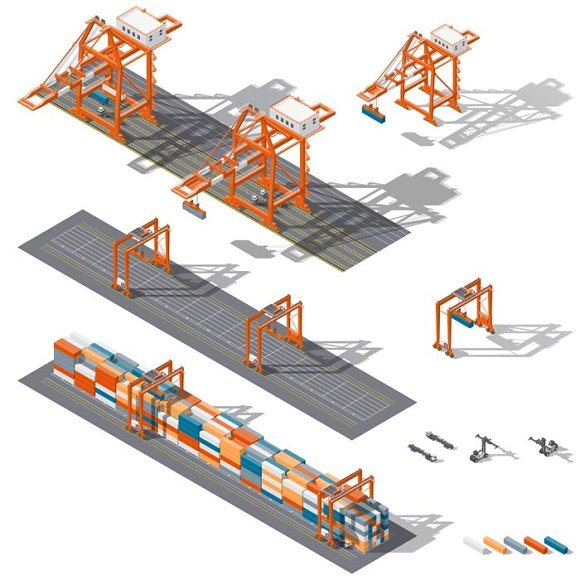 Sea Terminal Equipment