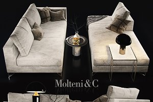 Sofa molteni c - LARGE_2