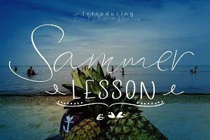 Sammer Lesson