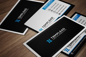 50 Business Card Templates Bundle 2