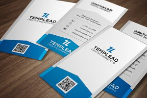 50 Business Card Templates Bundle 4