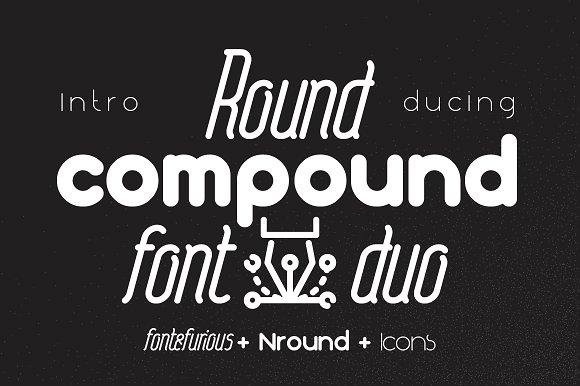 Round Compound