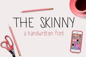 (33% OFF!) The Skinny