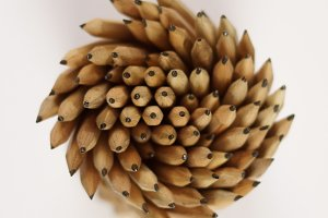 pencil whirl