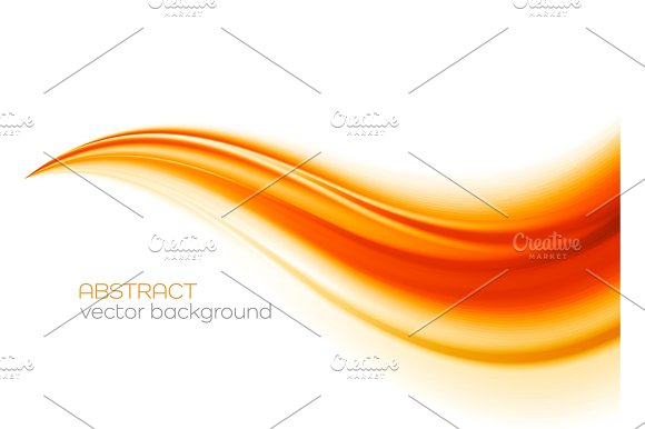 Vector Gold Background