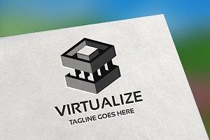 Virtualize Logo