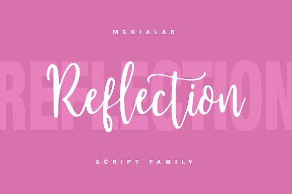 Reflection Family
