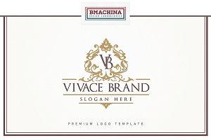 Vivace Brand Logo