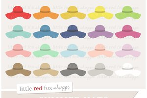 Summer Hat Clipart