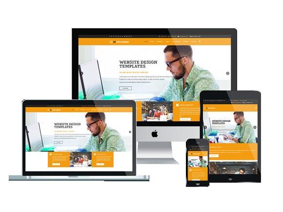 ET Web Design Design Joomla