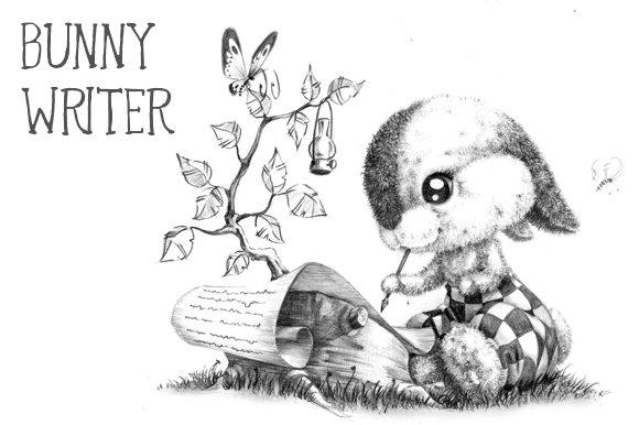 Bunny Writer