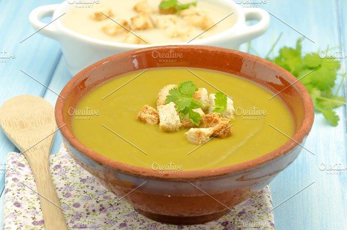 crema de verduras (8).jpg - Food & Drink