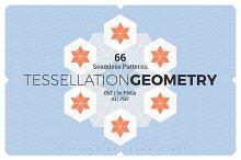 Tessellation Geometry Patterns