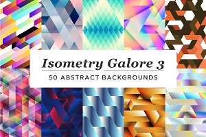 ISOMETRY GALORE 3