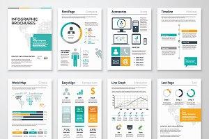 Infographic Brochures 2