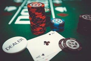 Poker # 1