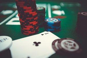 Poker # 2