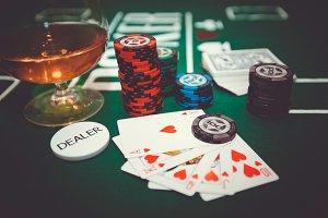 Poker # 3