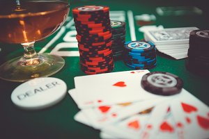 Poker # 4