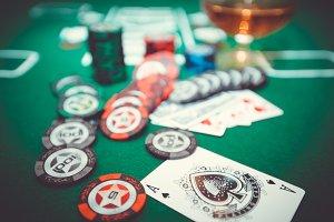 Poker # 5