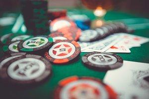 Poker # 6