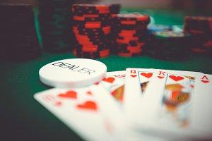 Poker # 7