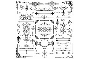Decorative Design Elements