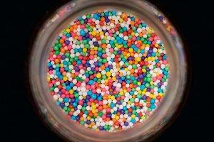 Molecules of color 2