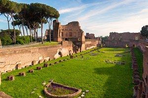 Stadium of Domitian
