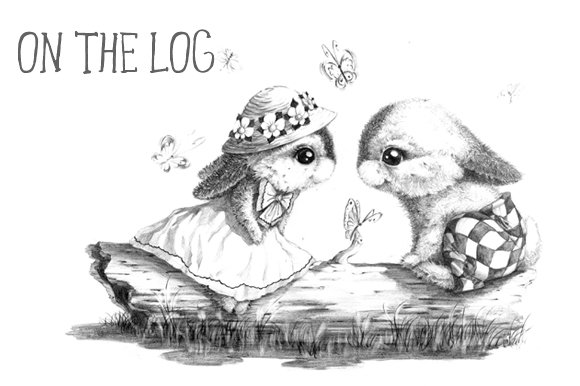 On The Log