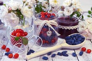 Summer berry 2