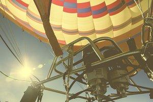 alp cross ballooning