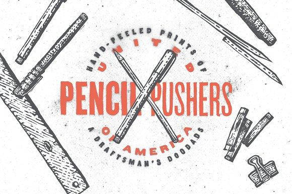United Pencil Pushers Of America