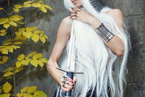 Maiden Warriors