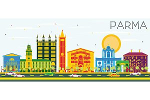 Parma Skyline