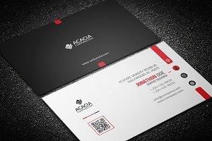 Pribo Business Card