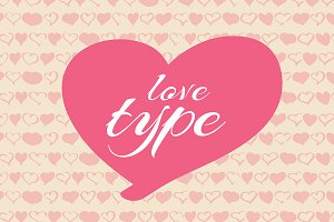 LoveType
