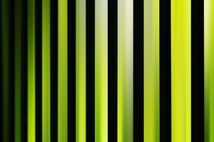 Vertical green motion blur curtains background