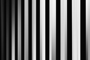 Vertical black and white motion blur background