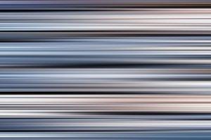 Horizontal motion blur stairs background