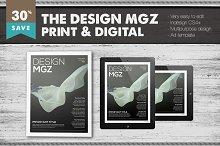 Design Magazine Bundle