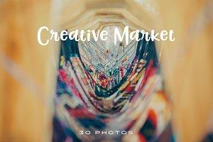 Creative Market Photo Pack