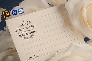 Share a Memory Wpc293