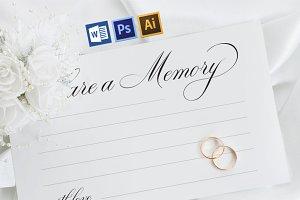 Share a Memory Wpc296